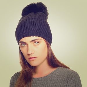 Accessories - Kyi Kyi slouchy hat